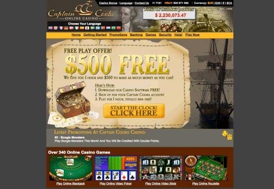 Staatliche Casino - 71438