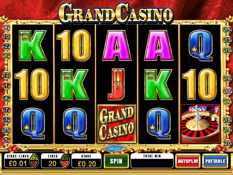Online Casino - 661767