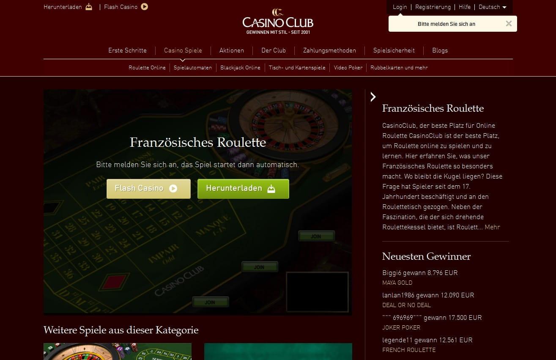 Roulette Systeme Casino - 444920