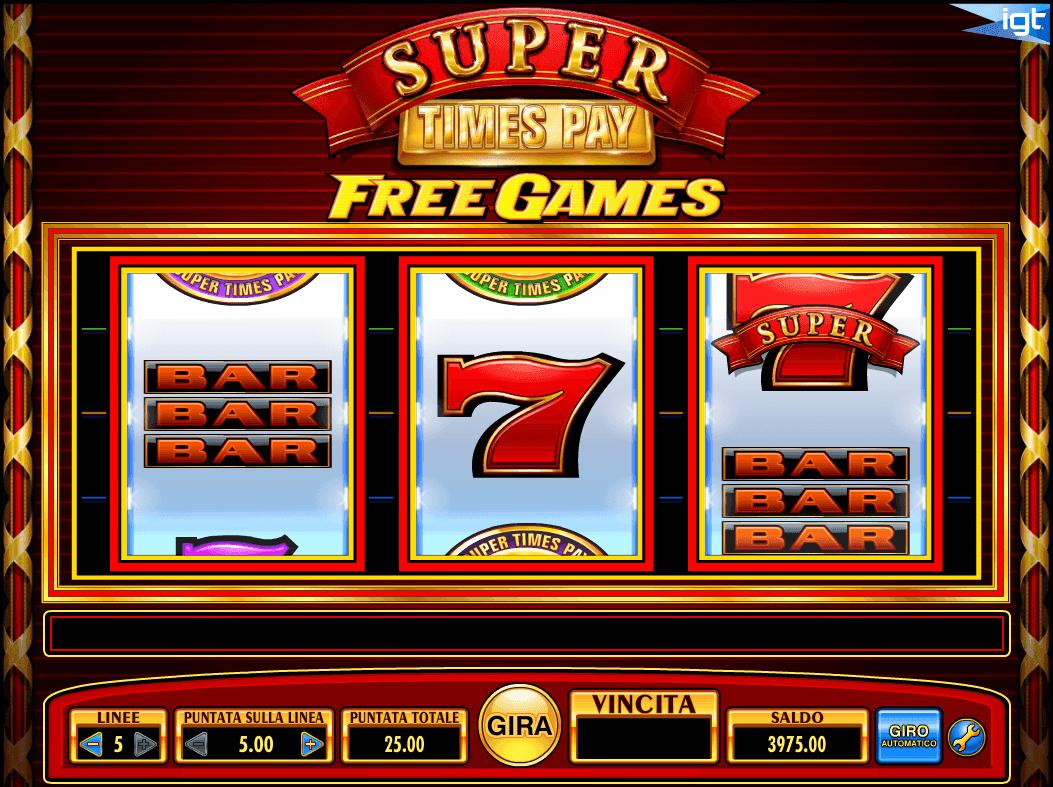 Slot Machine - 917239