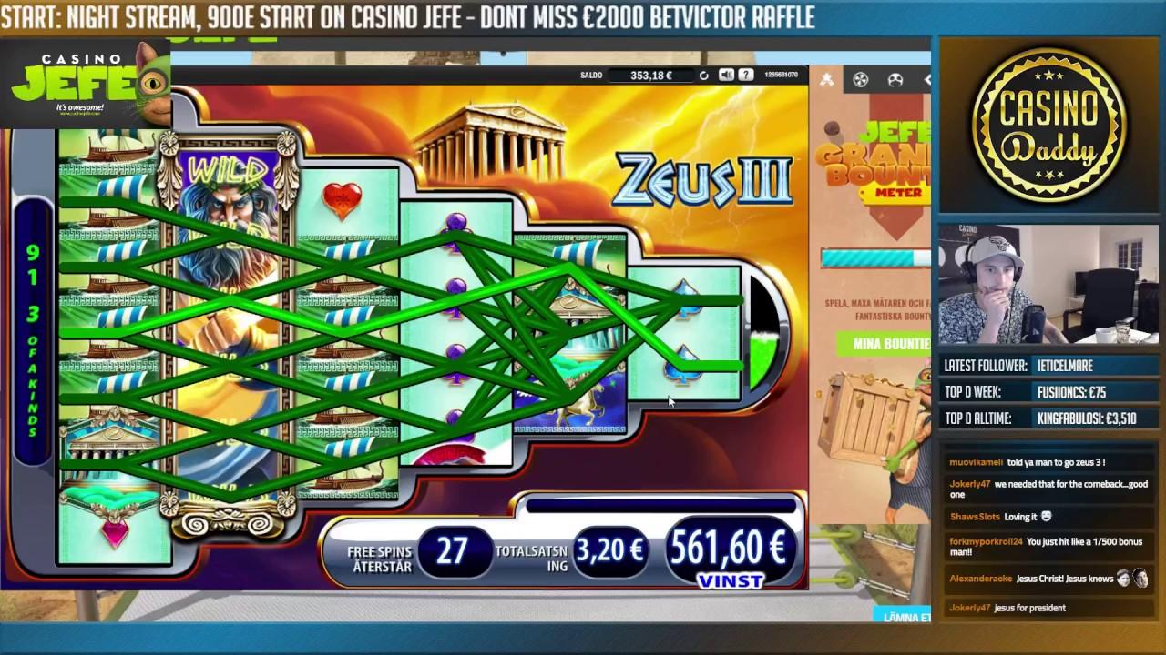 Bonus bet - 376615