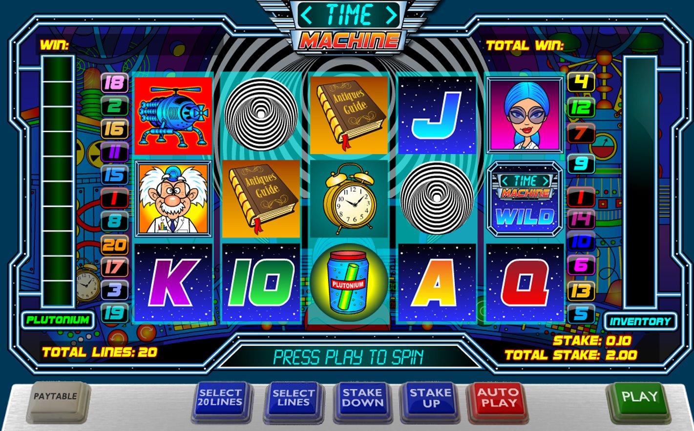 MicroSpiele Casino Liste - 945190