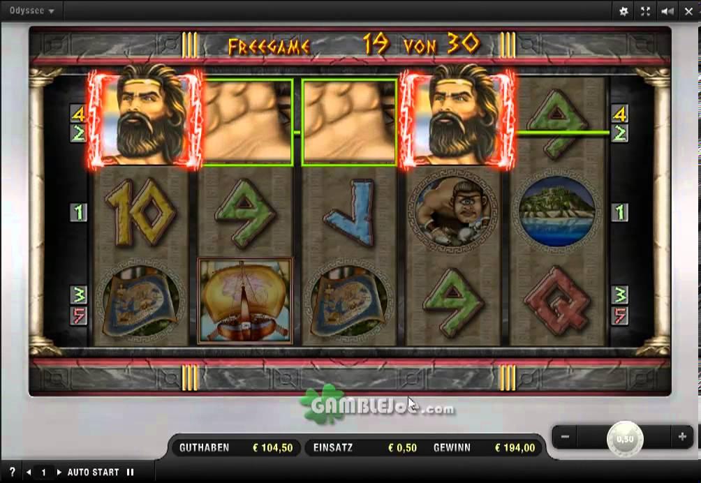 Online Casino - 196830