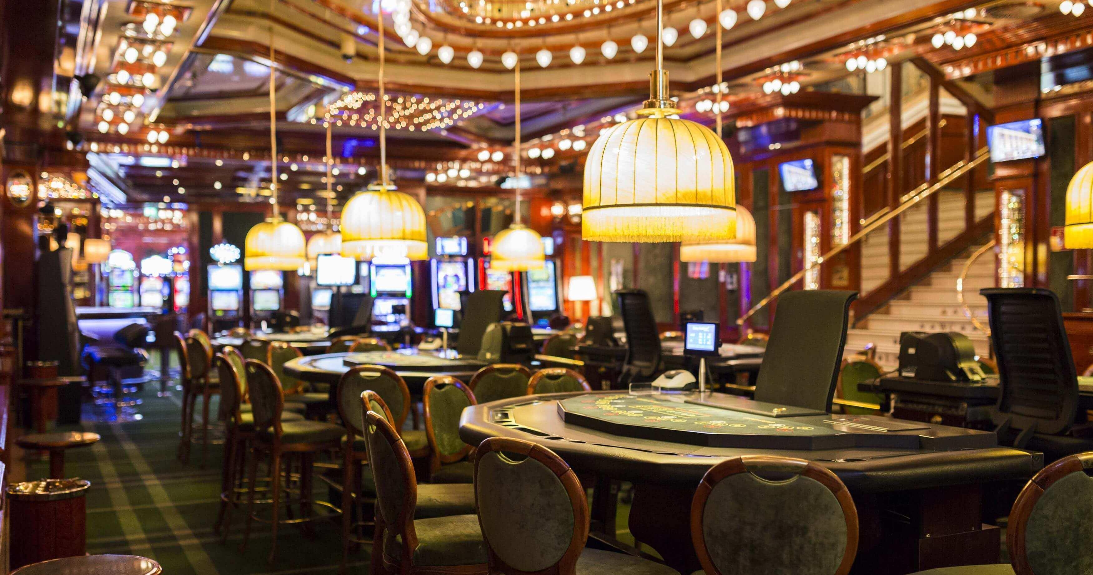 Zuverlässiges Casino Spielautomaten - 67963