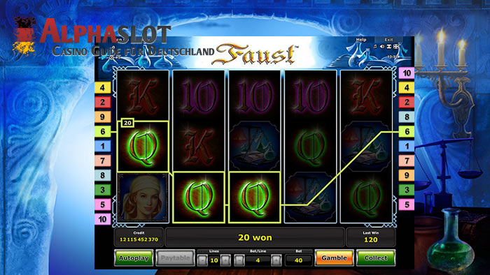 Online Casino - 596043