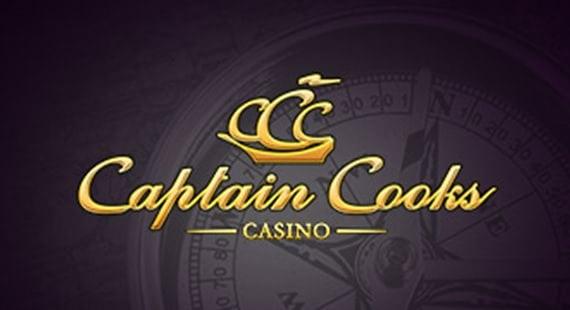 Staatliche Casino Captain - 243051