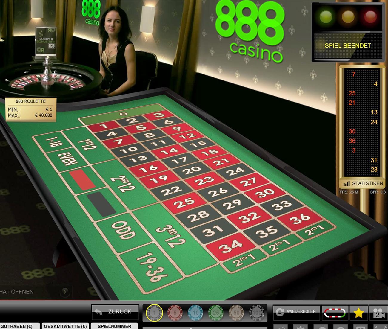 Casino Spiele online - 513245