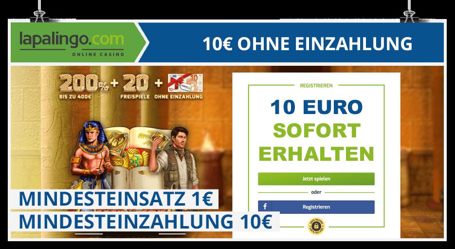 1 euro Casino - 422434