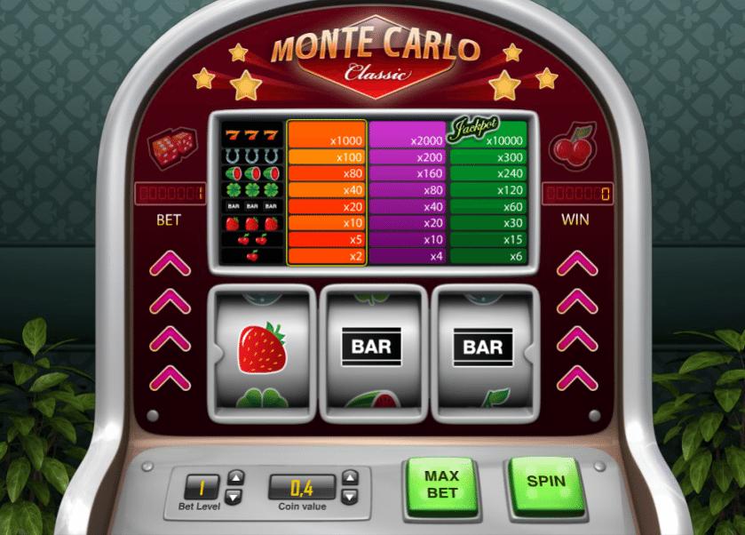 All Slot 10 Euro Bonus