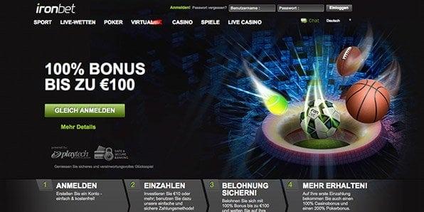 Poker Casino - 649700
