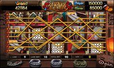 Casino Jackpot Gewinner - 391856