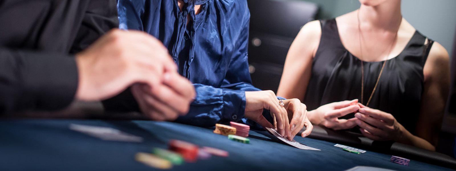 Poker Turniere - 497305