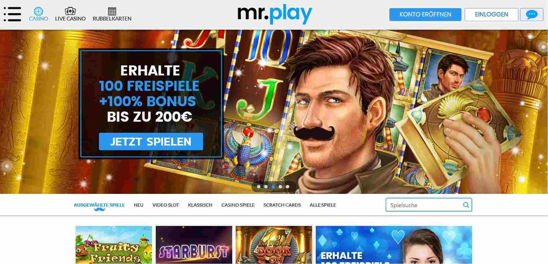 Bonus Videoslots Casino - 487275