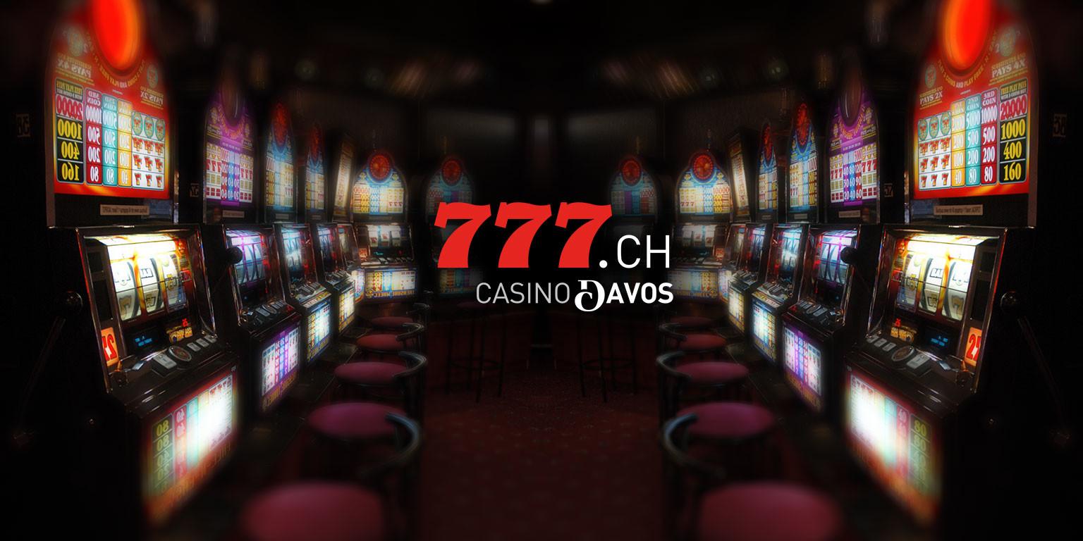 Schweiz Casino online - 988930