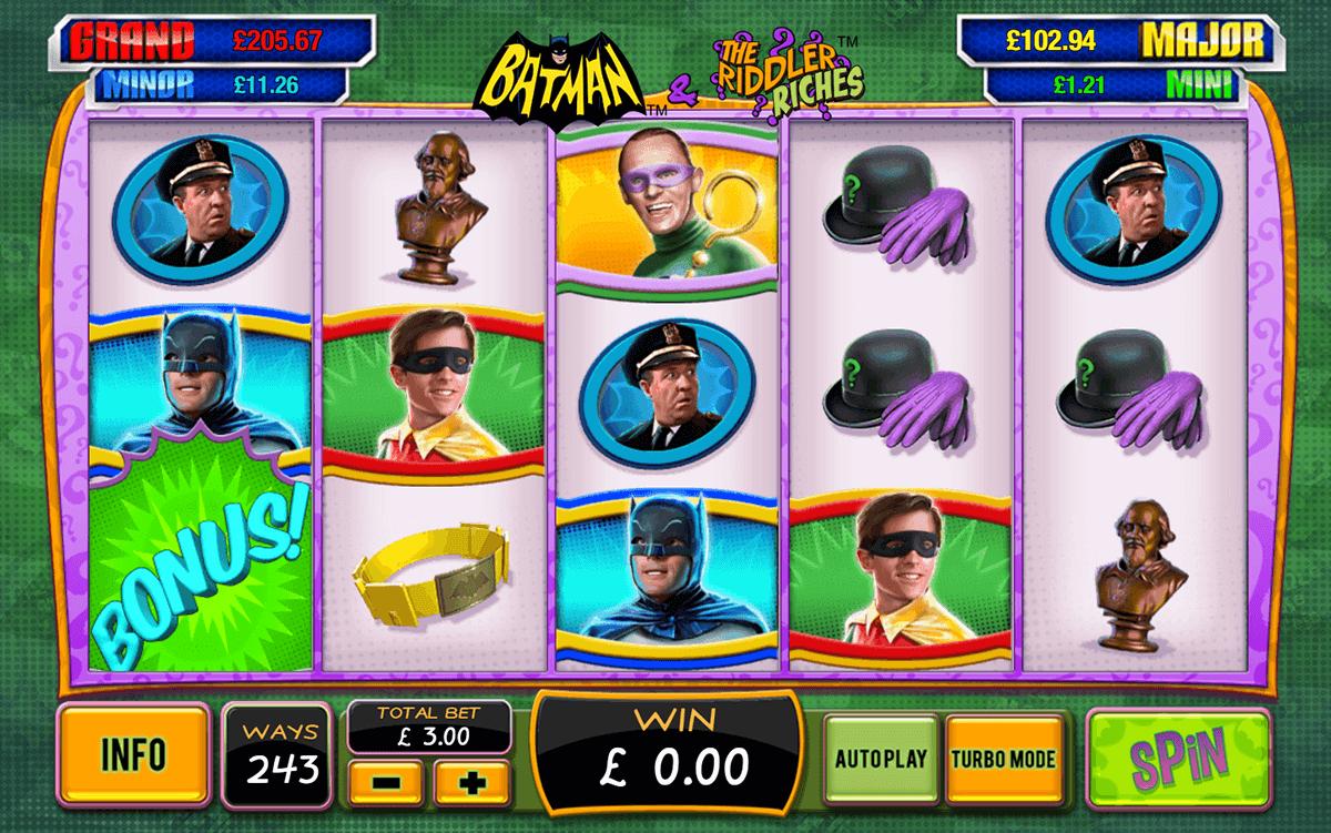 Spielautomaten Playtech Guts - 943581
