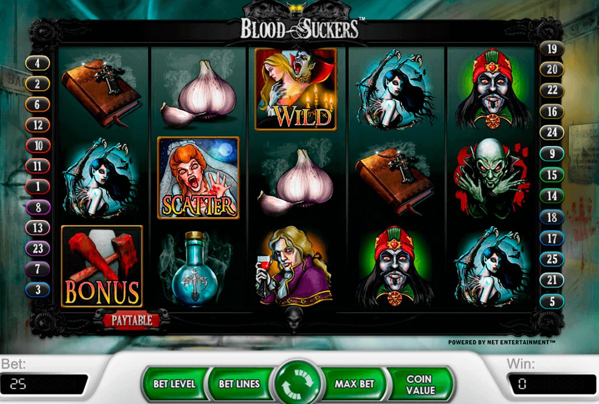 Online Automat spielen - 874320