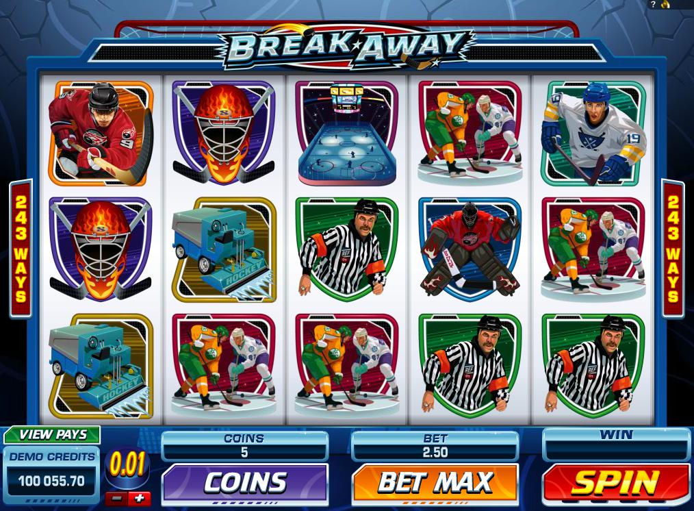 Bonus spielen - 571272