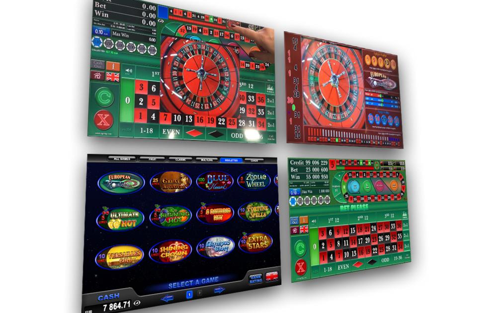 Online Casinos - 565142