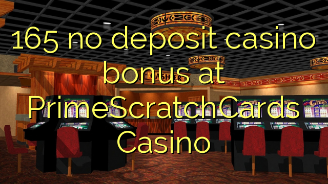 Casino Welcome - 827619
