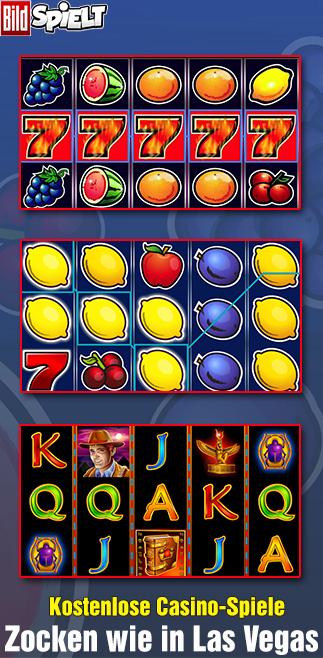 Spielautomaten Gewinnwahrscheinlichkeit Top - 598445