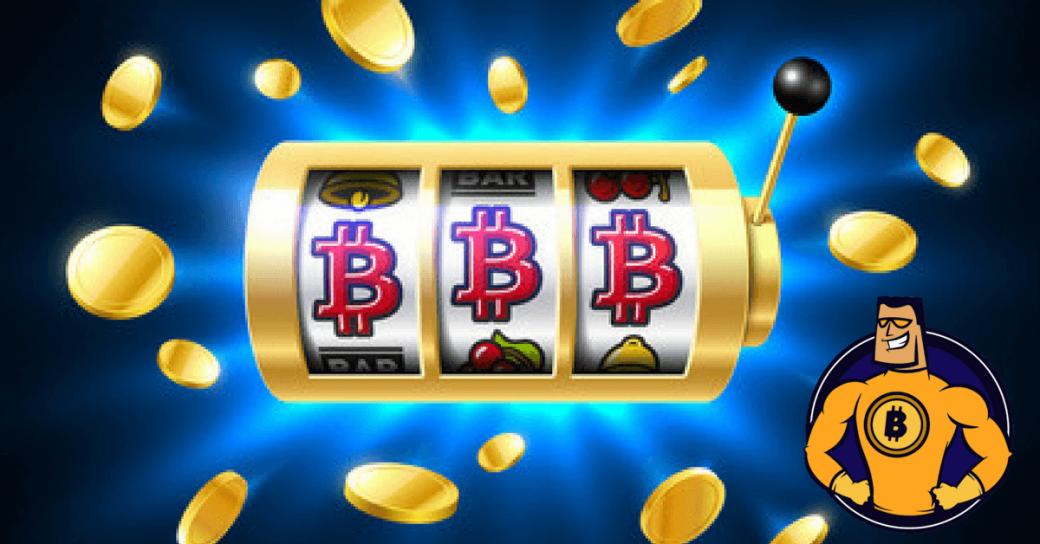 Bitcoin Spiele - 744471
