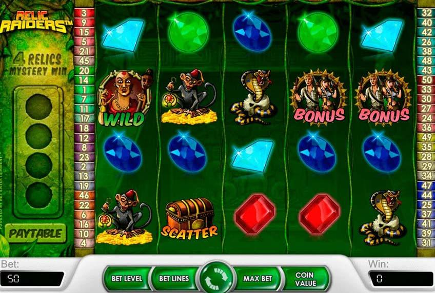 Online Casino - 786584