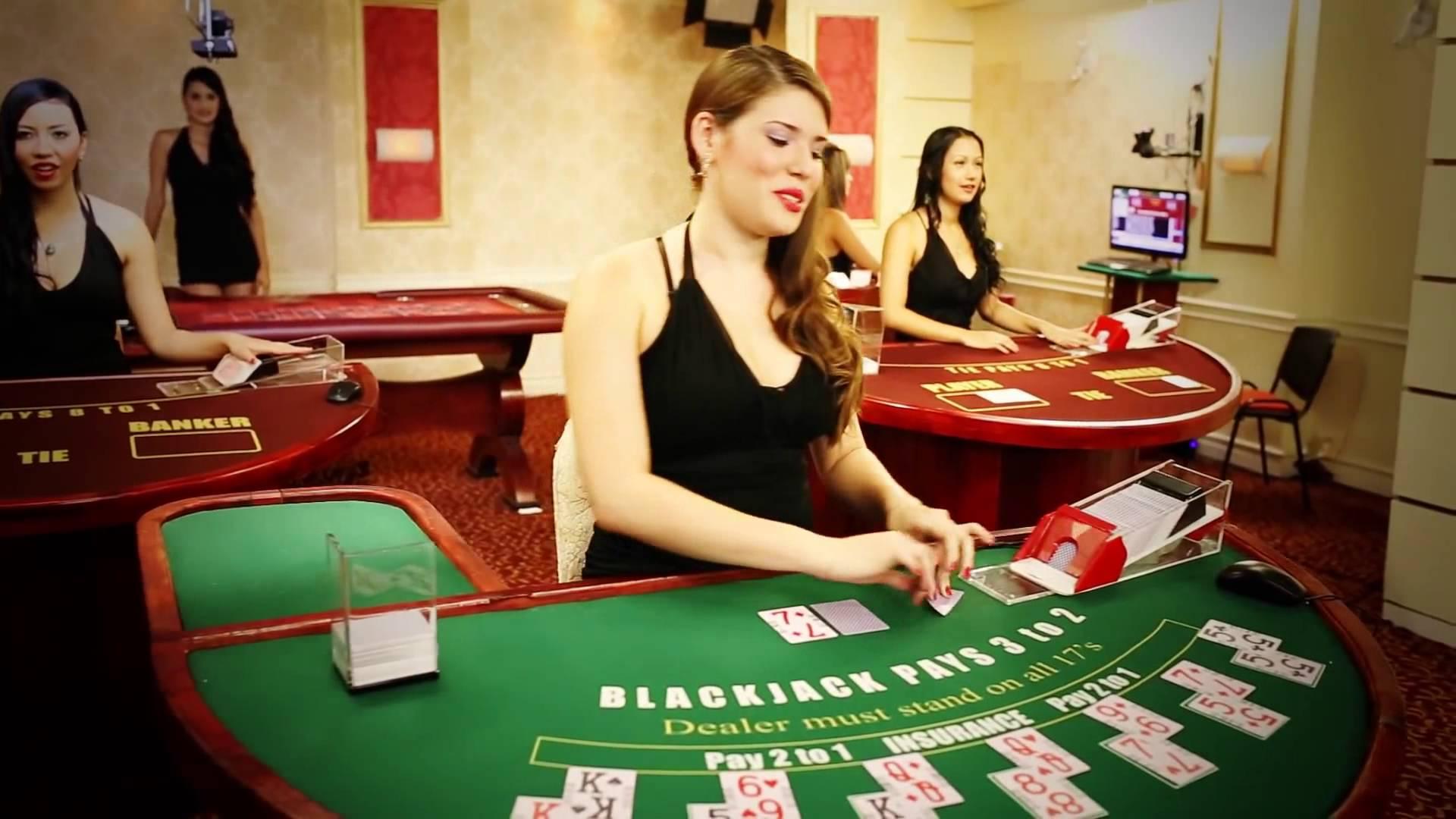 Neues Live Casino - 545264