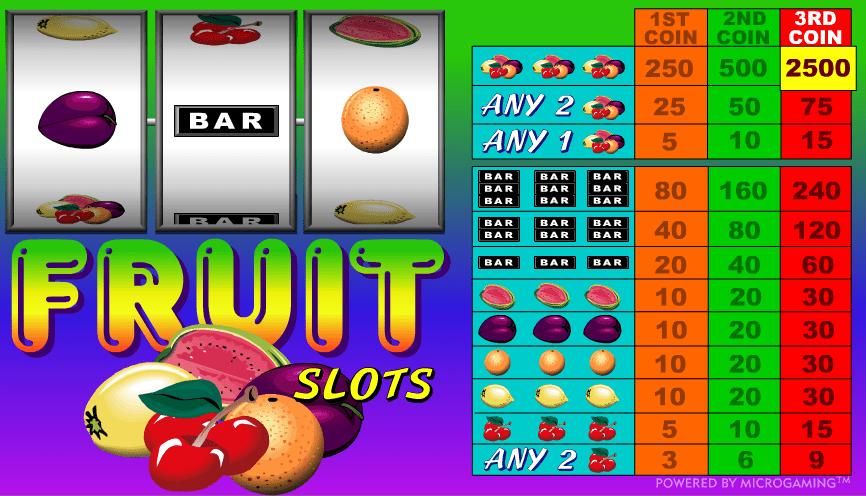 Alle Slot - 507205