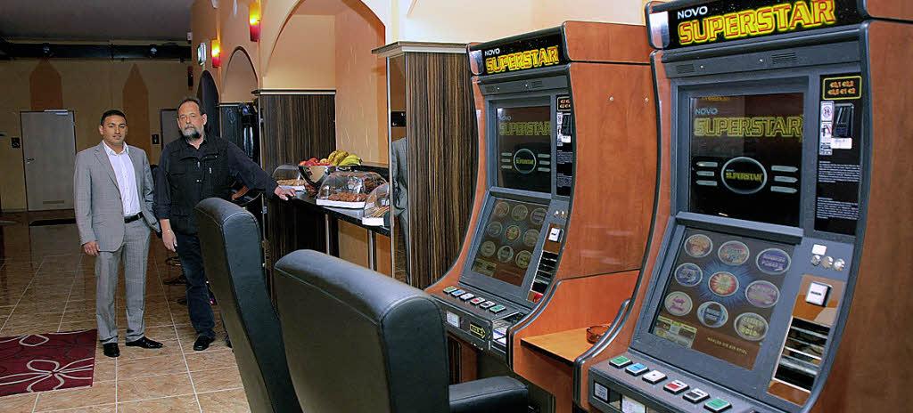 Spielhallen Automaten Casino1 - 392324