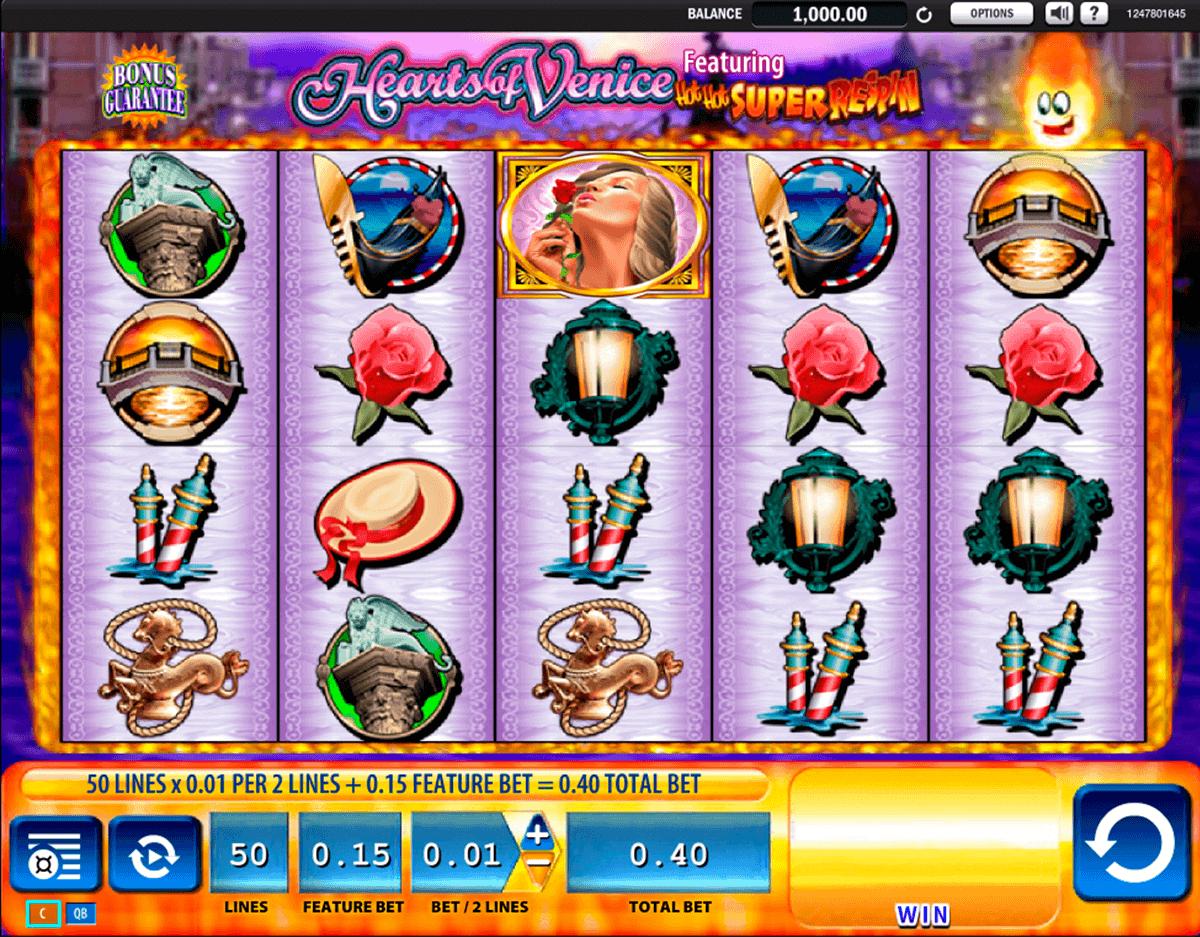 Staatliche Casino - 460096