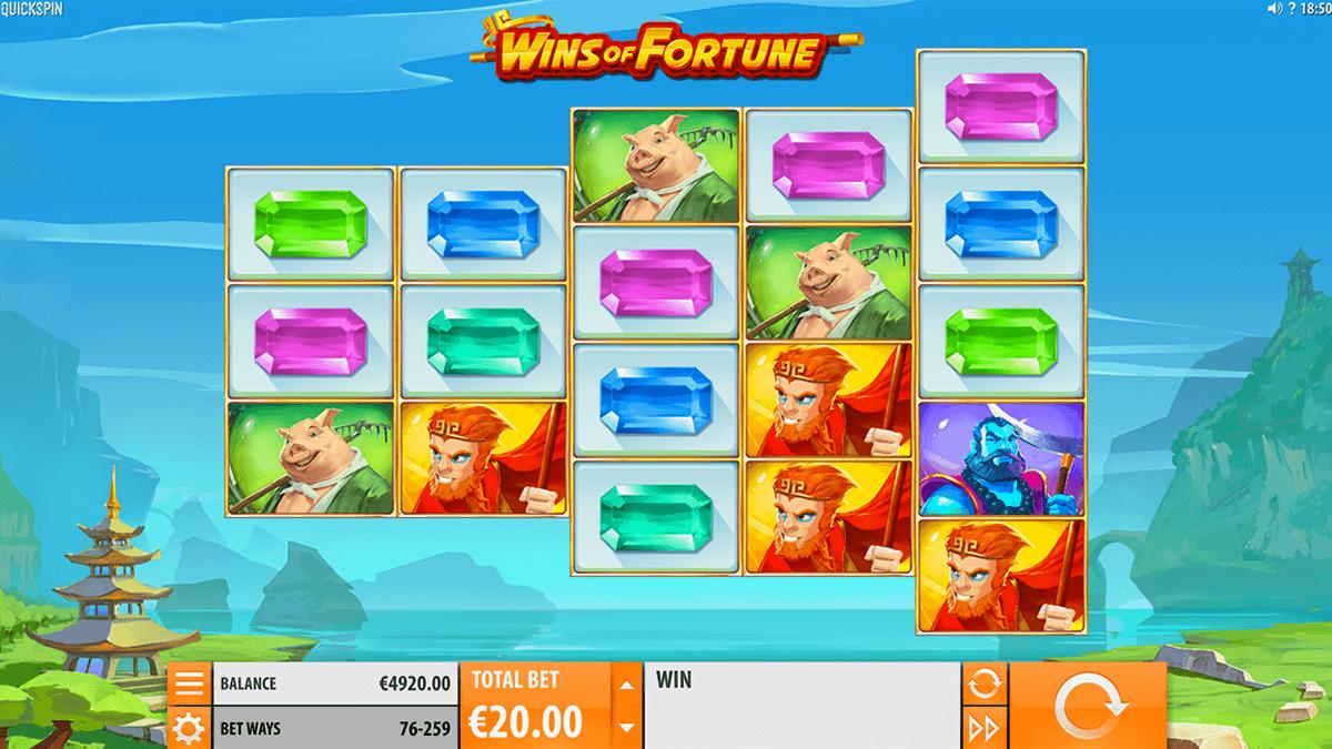 Spielautomaten Gewinnwahrscheinlichkeit - 621079