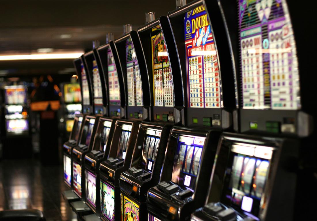 Spielautomaten Bonus spielen - 699751