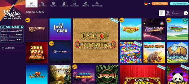 Online Casino - 73315