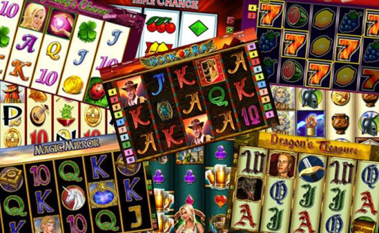 Casino Spiele - 361049