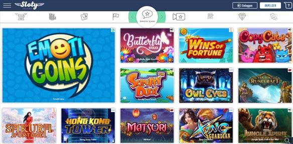 Casino Bonus - 519250