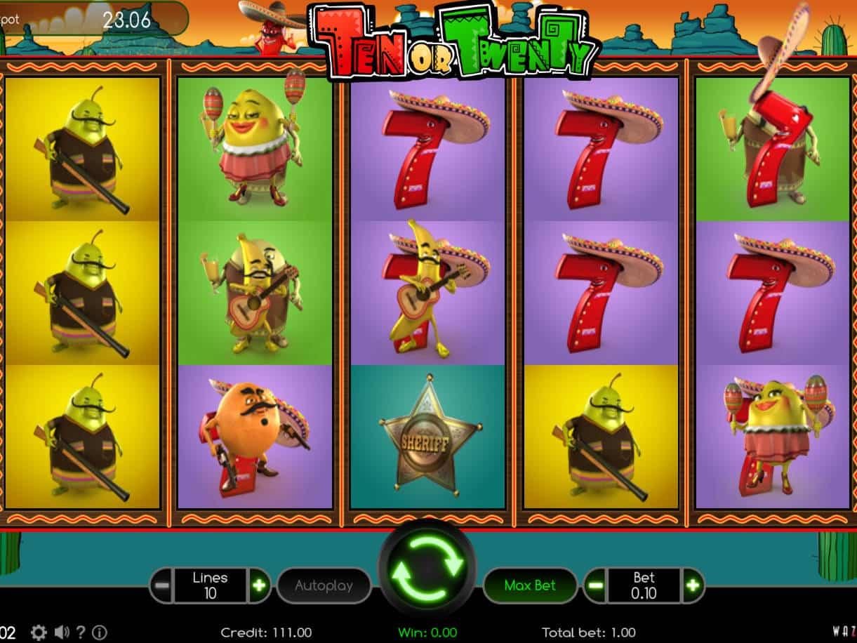 Casino Freispiele - 503381