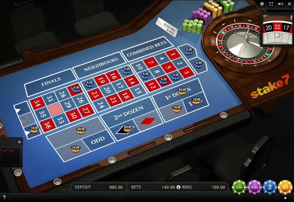 Online Casino - 437837
