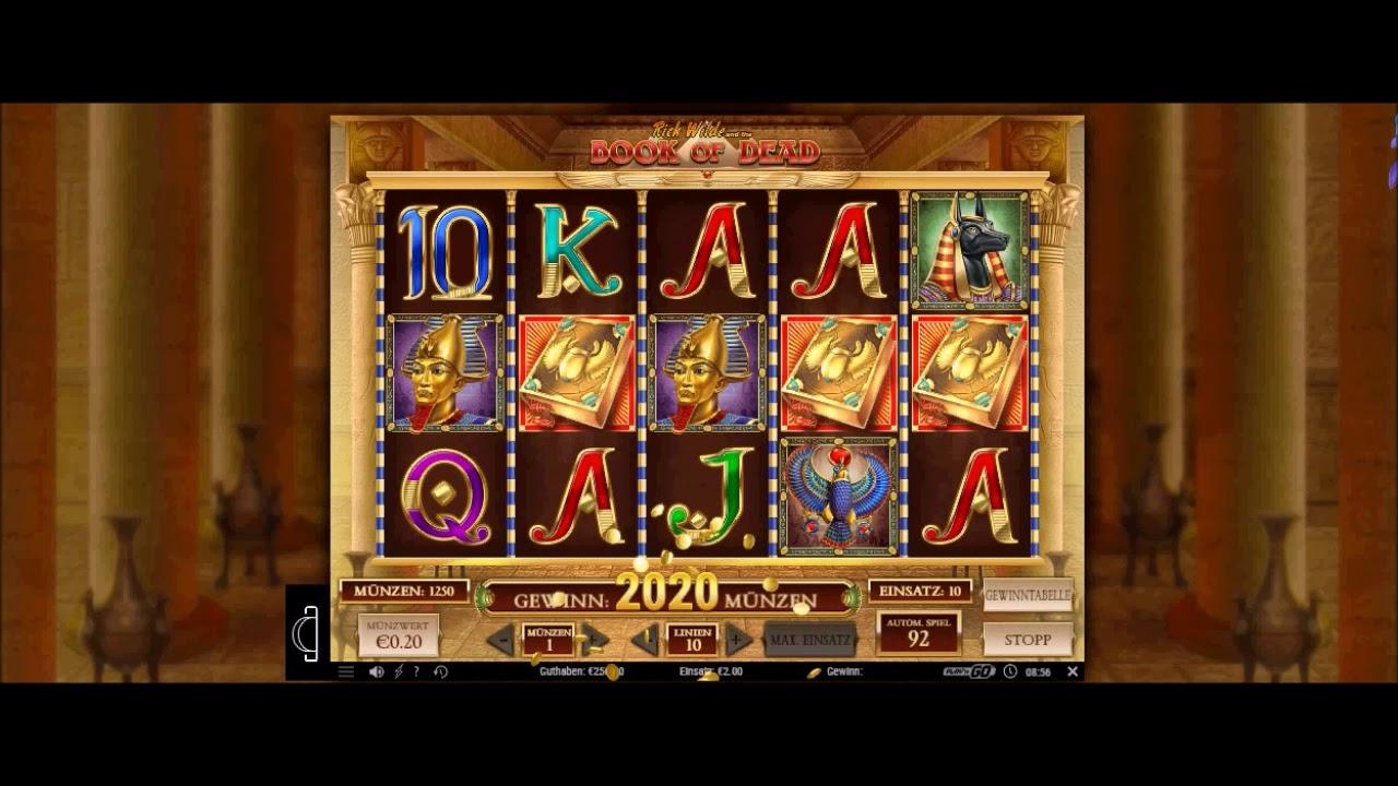 Casino Slots Regelmäßigkeiten - 708105