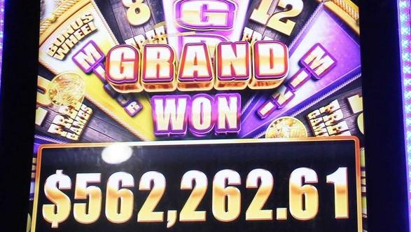 Casino Club Grand - 533194
