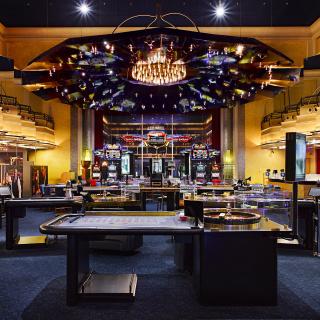 Auszahlungsquote Casino - 477089