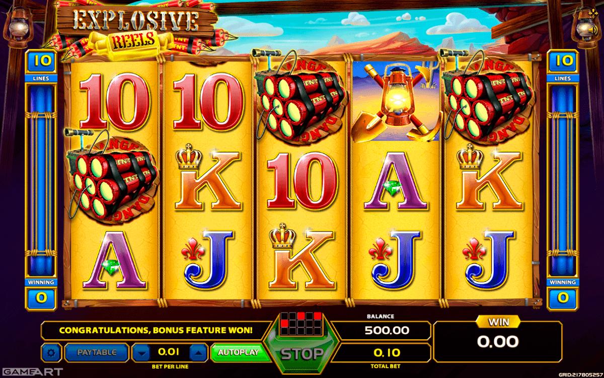 Fortune Jackpot - 588175