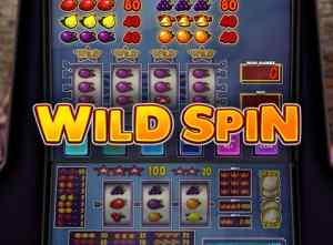 Slot Machine Bonus - 920528