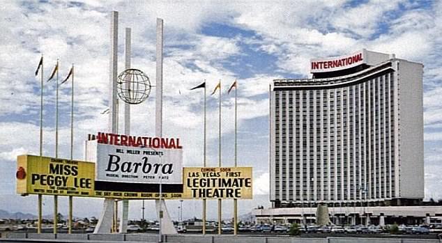 Las Vegas - 480367