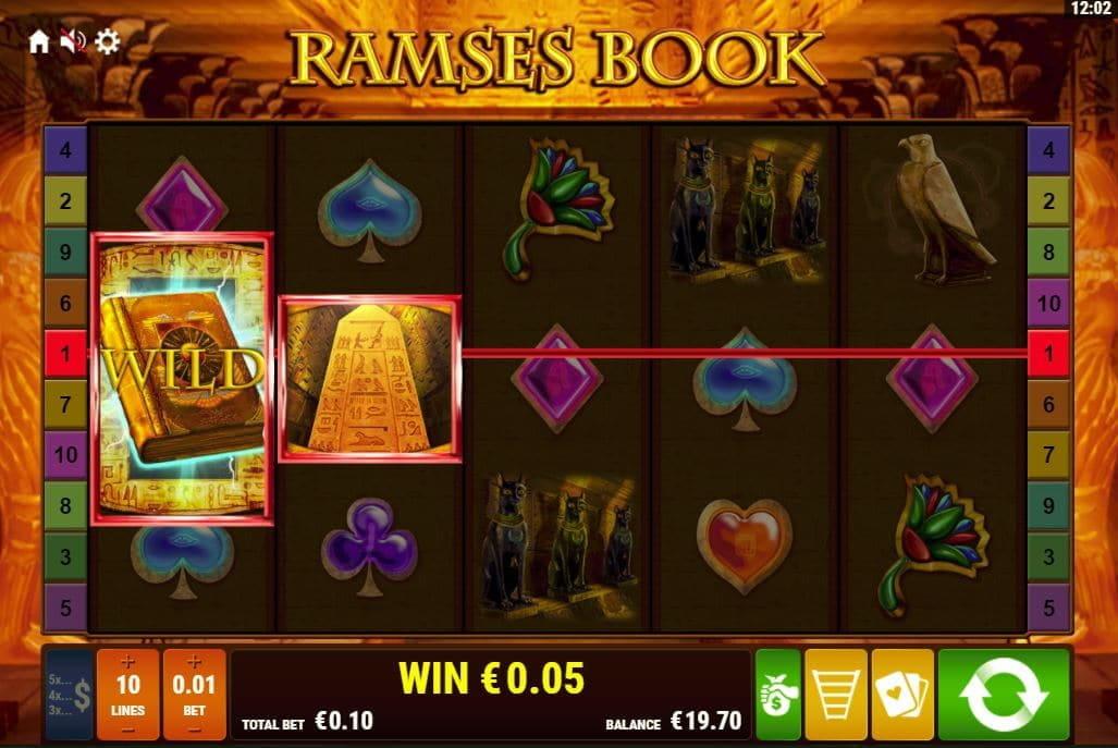 Online Casino Bonus - 661771