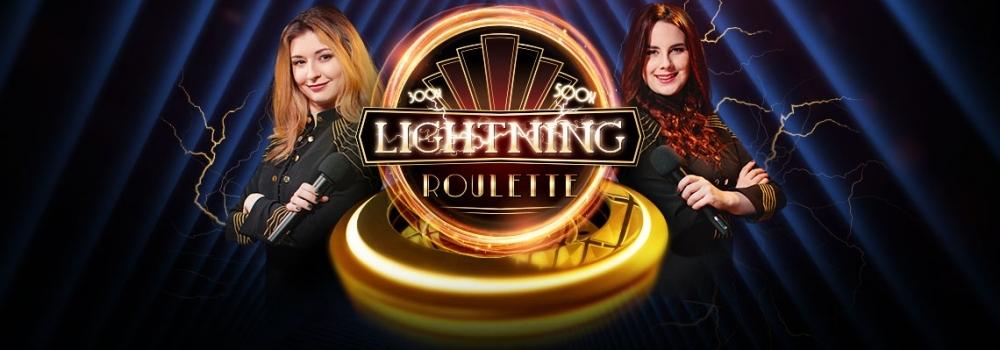 Lightning Roulette - 815973