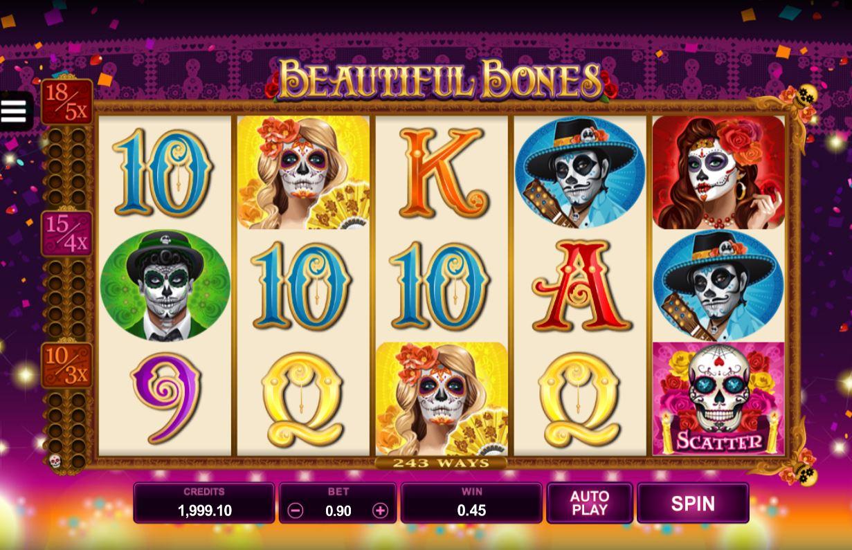Beautiful Bones free - 106641