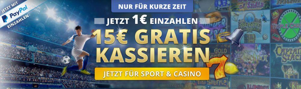 10 euro Bonus - 877972
