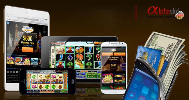 Casino Handy Bonus - 51788