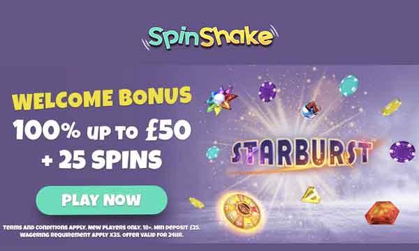 Casino Bonus - 621475