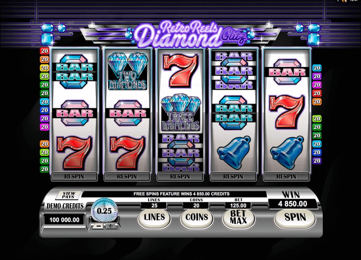 Alte Spielautomaten - 432592